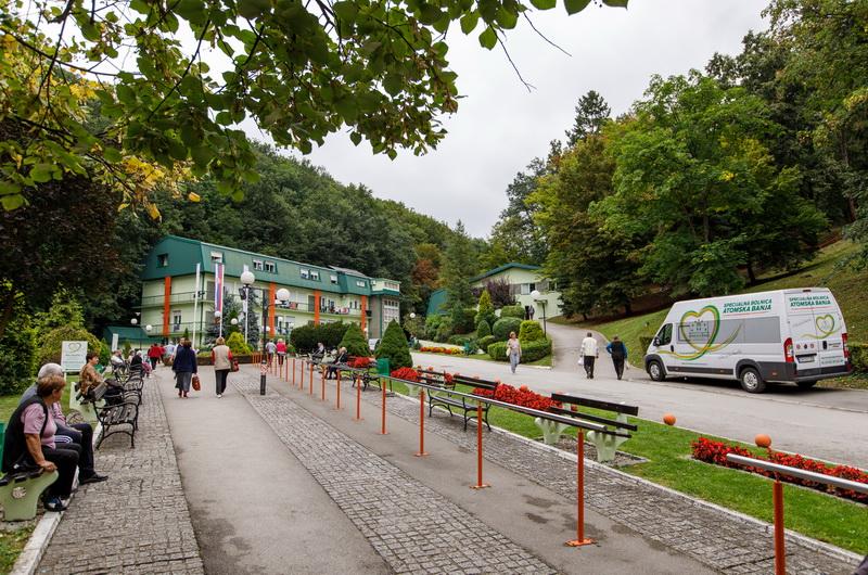 Atomska Banja 2а