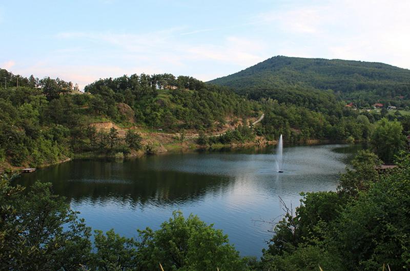 Borsko jezero 2а - borskojezero.info