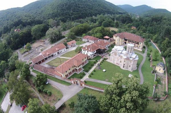Manastir Ljubostinja 3б - Naslovna - www.turizamtrstenik.rs