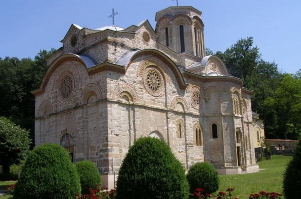 Manastir Ljubostinja 4б - www.turizamtrstenik.rs