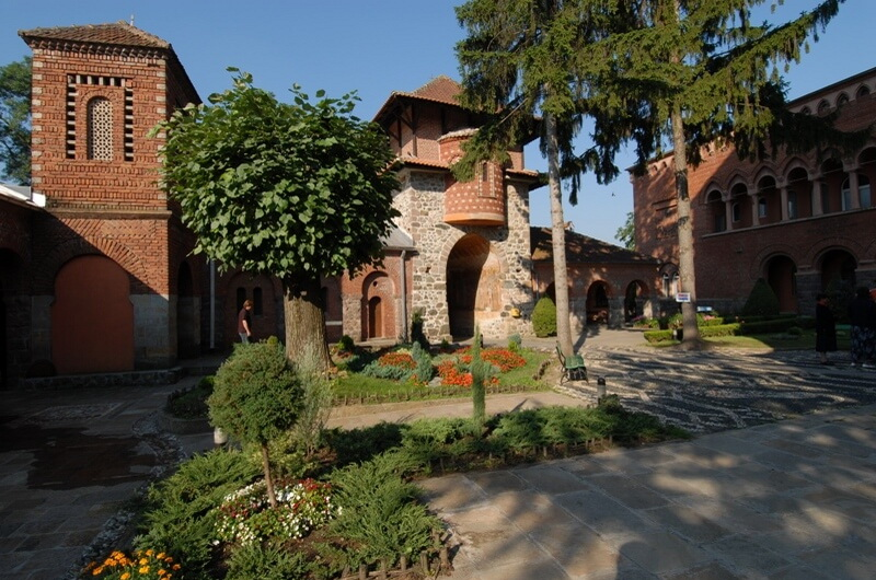 Porta Manastira 4а