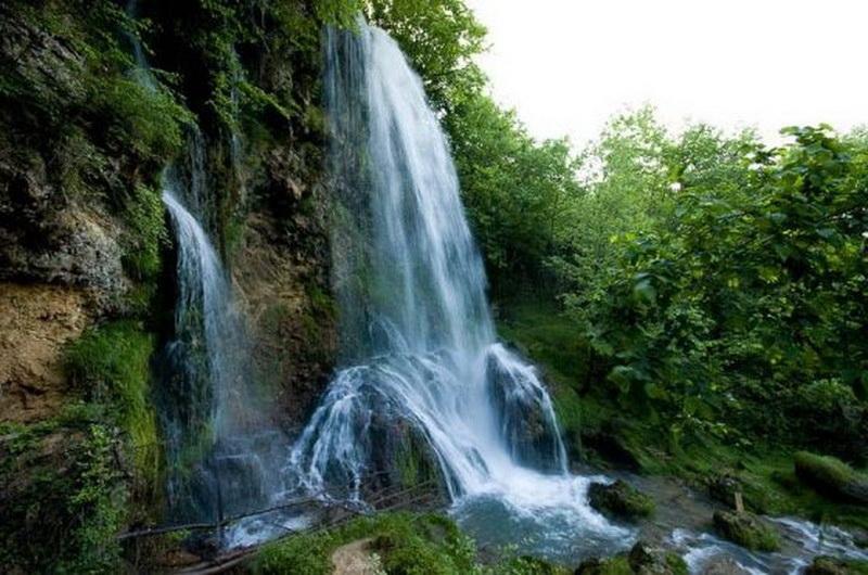 Vodopad Gostilje 2a