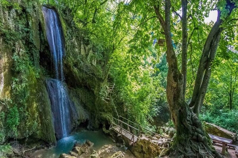 Vodopad Ripaljka 3a - sokobanjanadlanu.rs