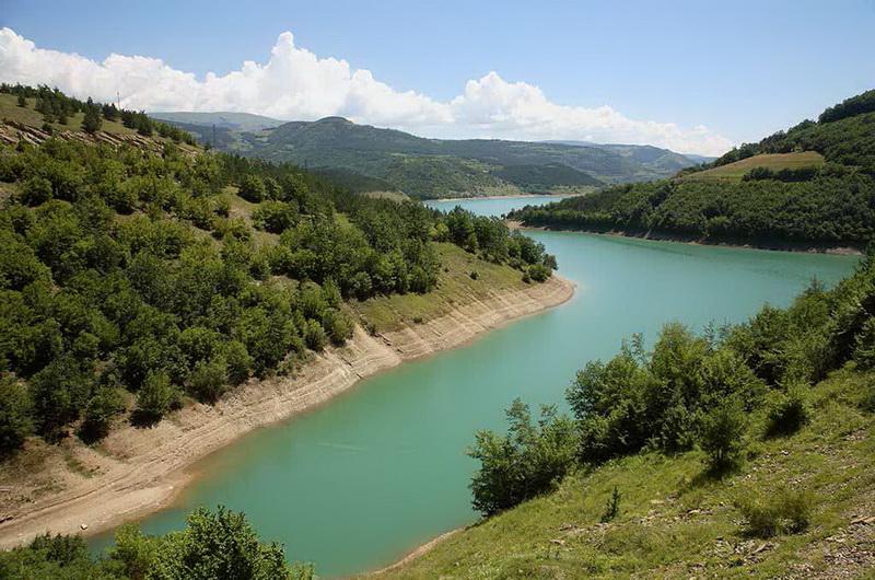 Zavojsko jezero 2а
