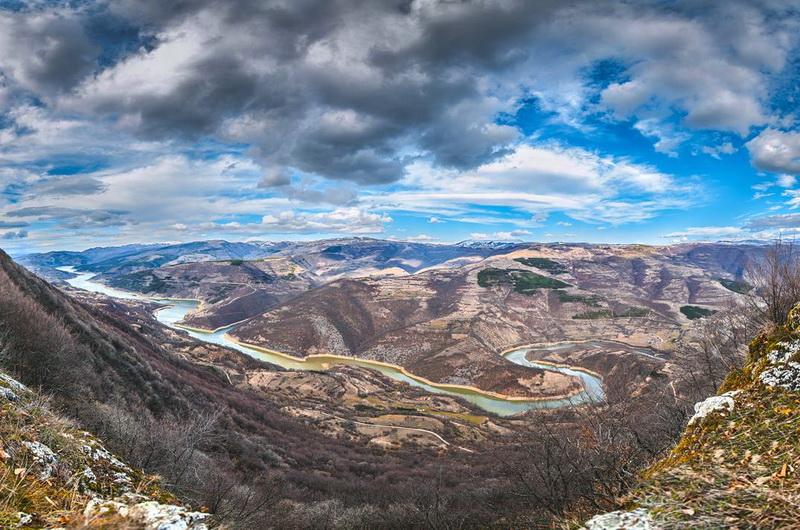Zavojsko jezero 3а