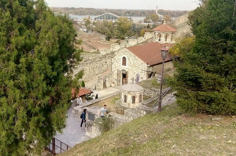 Crkva Svete Petke 1a - putevimapravoslavlja.info