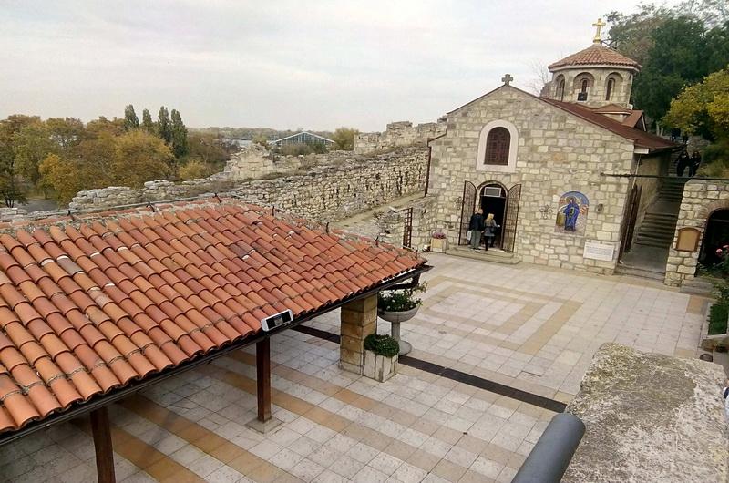 Crkva Svete Petke 2а - putevimapravoslavlja