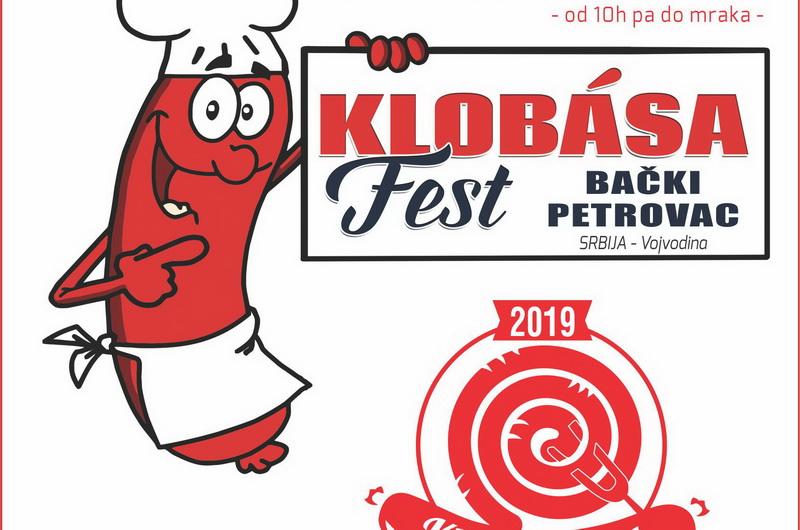 Klobasafest а