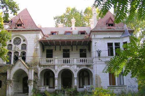 Dvorac Spiccerovih 1b - dvorci.info