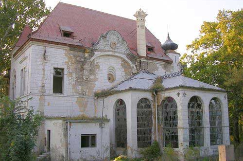 Dvorac Spiccerovih 8b - dvorci.info