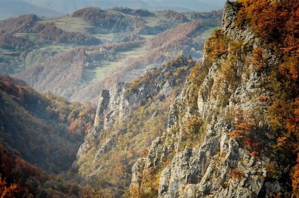 Kanjon Tresnjice 2a