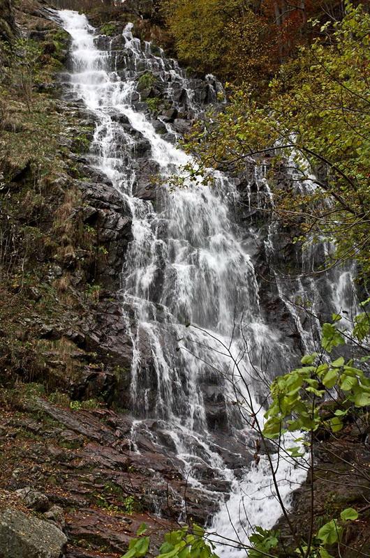 Piljski vodopad 2а