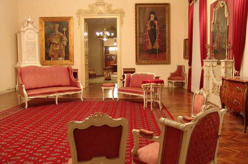 Vladicanski dvorac, Vrsac 8a - to.vrsac.com
