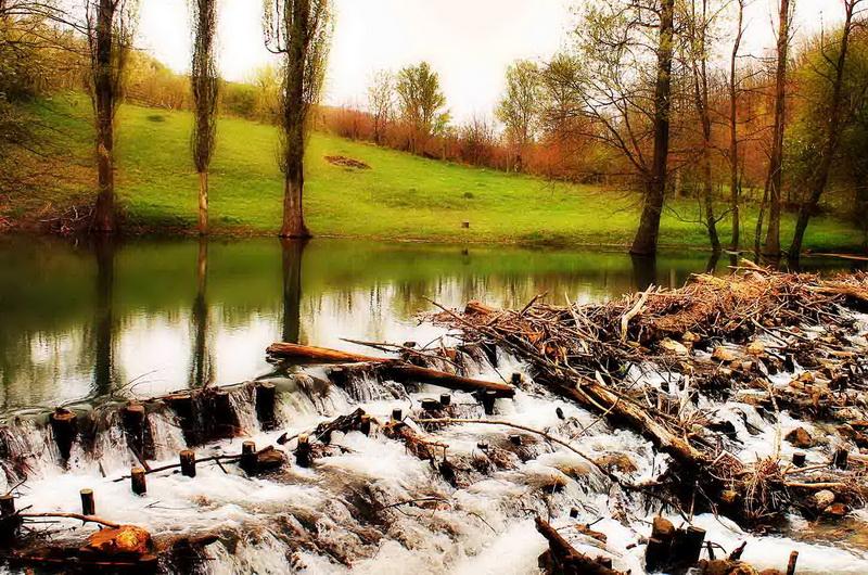Reka Gradac 1a - avanturista.co