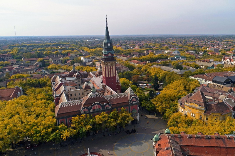 Subotica 2А - drone.galax.rs