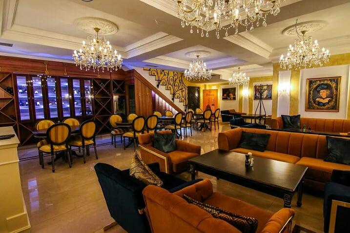 Adonis resort 14