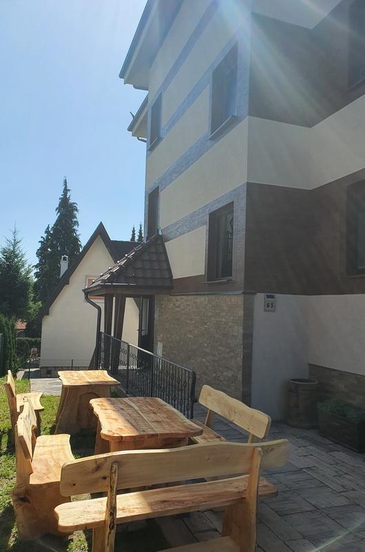 Vila Petra, Zlatibor 11