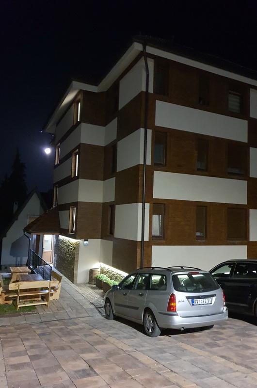 Vila Petra, Zlatibor 8