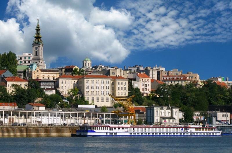 Beograd 7