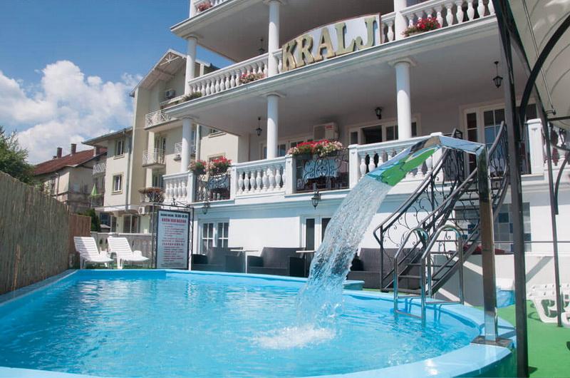 Hotel Kralj 17