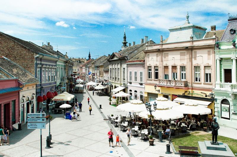 Novi Sad 5a - TO Novi Sad