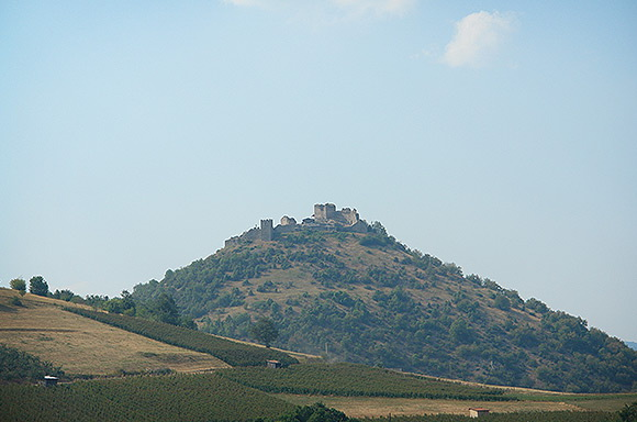 Stari grad Koznik 1b