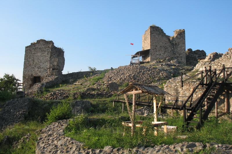 Stari grad Koznik 6a