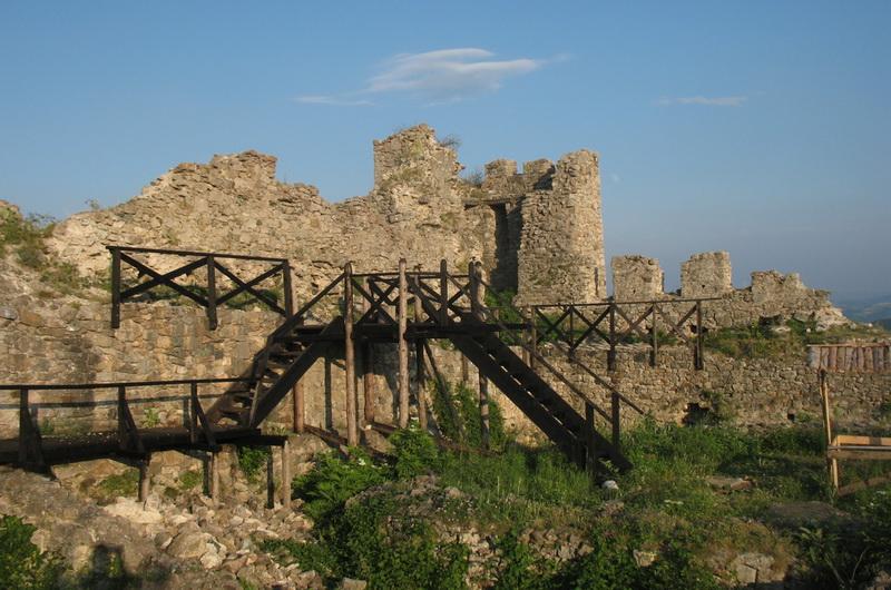 Stari grad Koznik 7a
