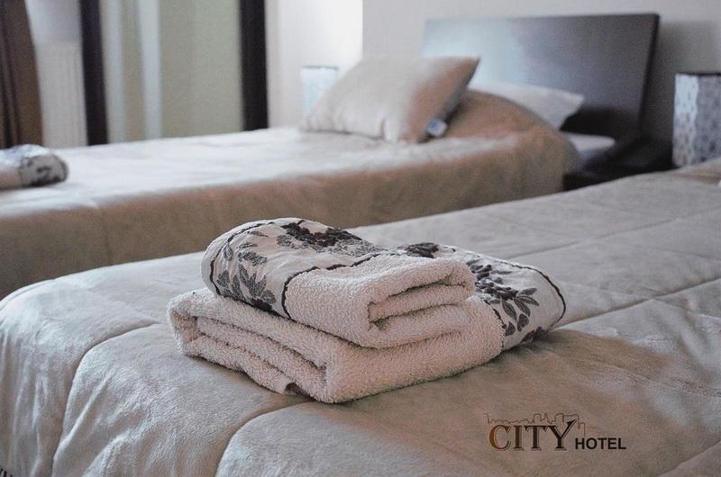 City hotel, KS 17