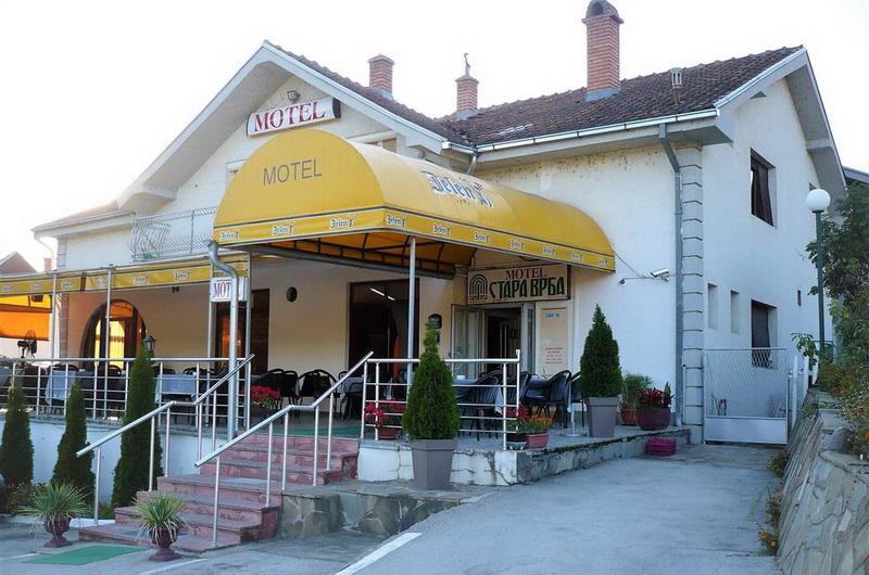 Stara Vrba, KU 25