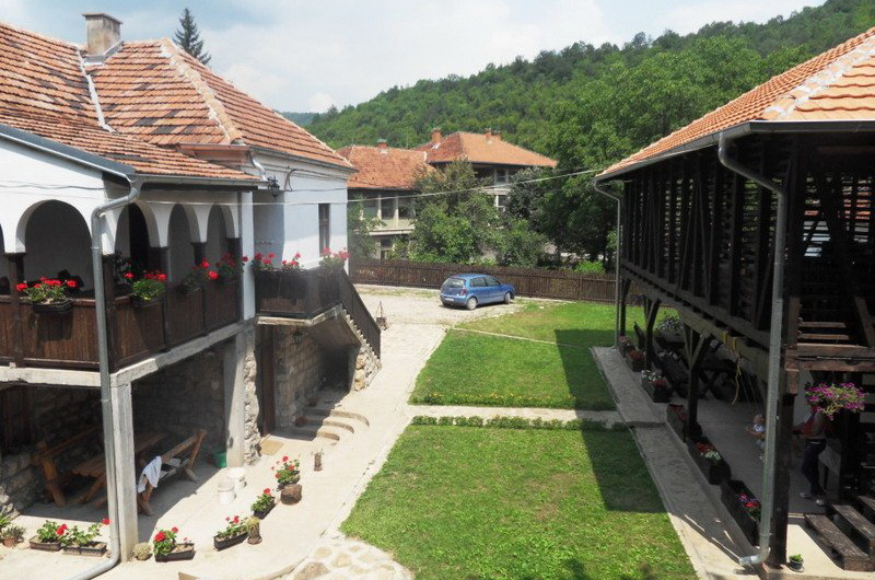 Vila Bogdanovic, SP 10